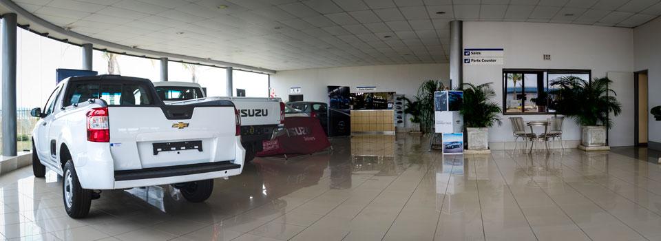 Autobahn Motors Dealership - Used Cars