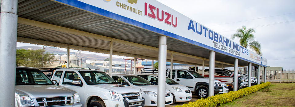 Autobahn Motors Dealership