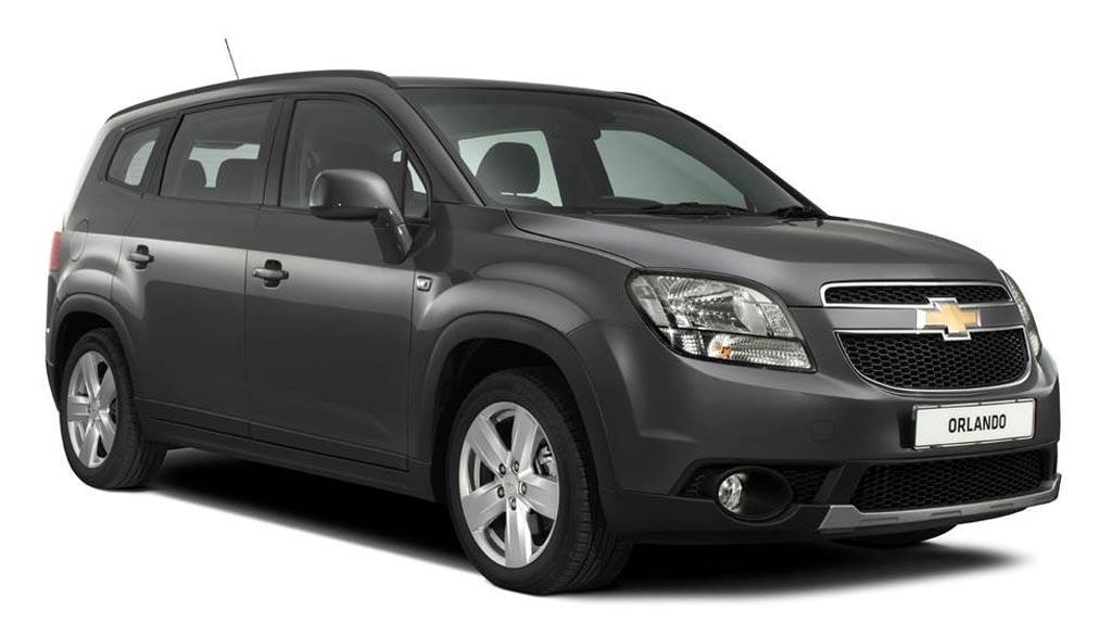 Chevrolet Orlando Autobahn Motors Kzn Car Dealership Service