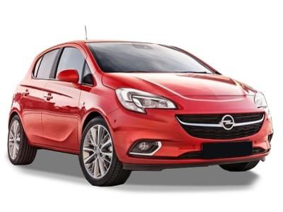 Corsa 2 Opel Corsa